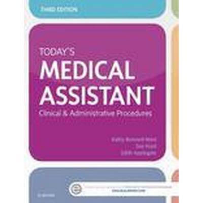 Today's Medical Assistant (Inbunden, 2016)