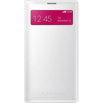 Samsung S View Wallet Cover (Galaxy Note 4)