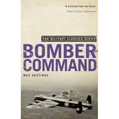 Bomber Command (Häftad, 2010)