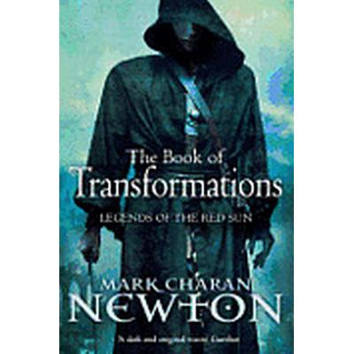 The Book of Transformations: Book Three (Häftad, 2012)