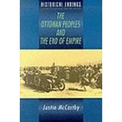 The Ottoman Peoples and the End of Empire (Häftad, 2001)