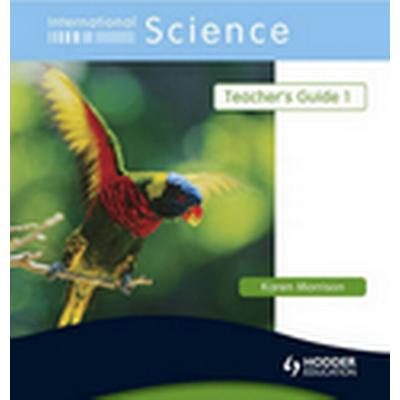 International Science: Bk. 1 Teacher's Guide (Häftad, 2008)