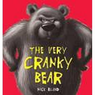 The Very Cranky Bear (Häftad, 2010)