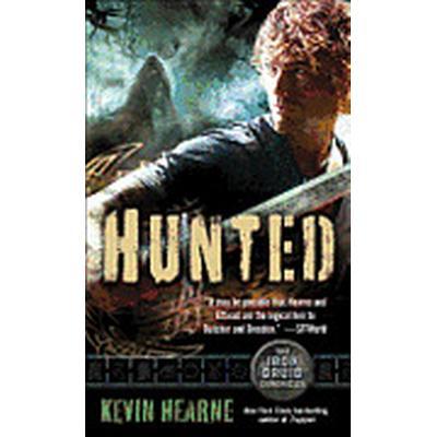 Hunted (Pocket, 2013)