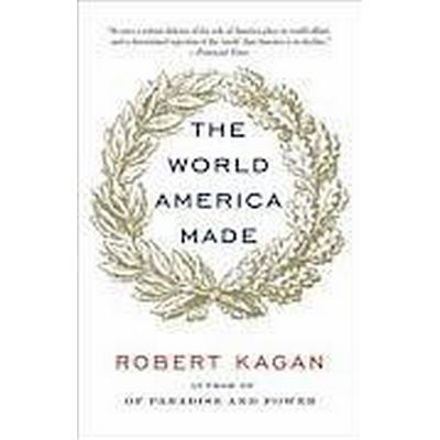 The World America Made (Häftad, 2013)
