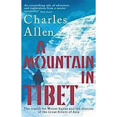 A Mountain in Tibet (Häftad, 2013)