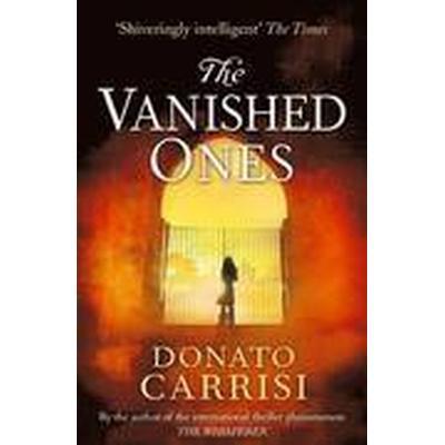 The Vanished Ones (Häftad, 2015)