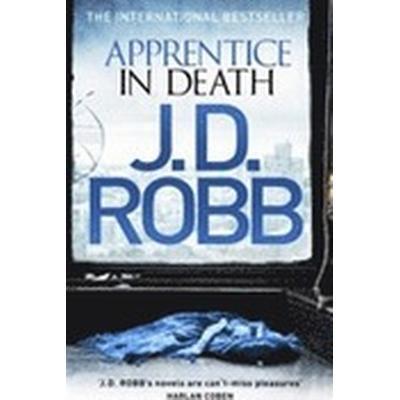 Apprentice In Death (Häftad, 2016)