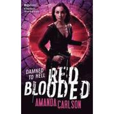 Red Blooded (Häftad, 2014)