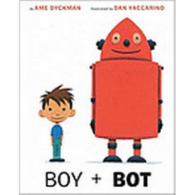 Boy + Bot (Inbunden, 2012)