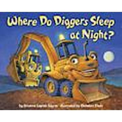Where Do Diggers Sleep at Night? (Kartonnage, 2014)