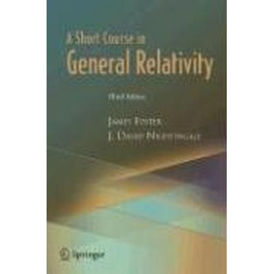 A Short Course in General Relativity (Pocket, 2005)