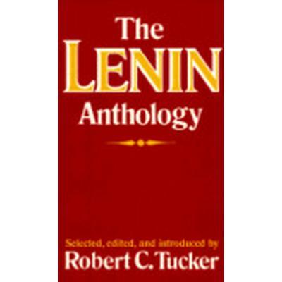 The Lenin Anthology (Häftad, 1975)