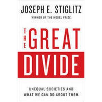 The Great Divide (Inbunden, 2015)