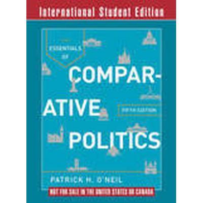 Essentials of Comparative Politics (Häftad, 2015)