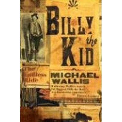 Billy the Kid (Häftad, 2008)