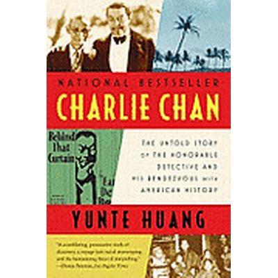 Charlie Chan (Häftad, 2011)