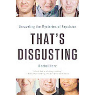 That's Disgusting (Häftad, 2013)