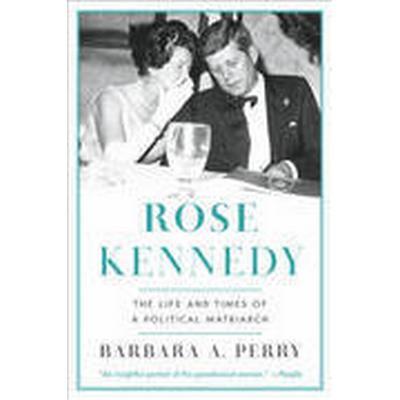 Rose Kennedy (Häftad, 2014)
