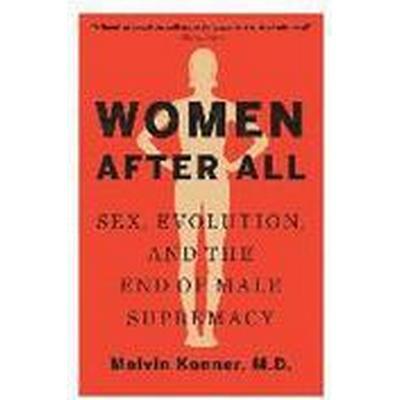 Women After All (Häftad, 2016)