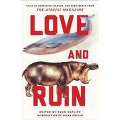 Love and Ruin (Häftad, 2016)