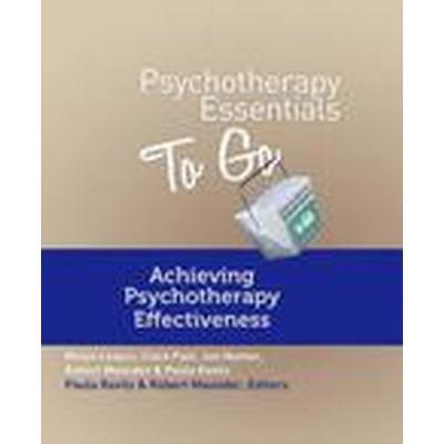 Psychotherapy Essentials to Go (Häftad, 2015)