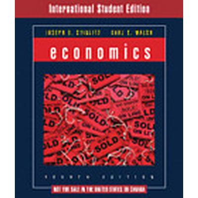 Economics (Häftad, 2006)