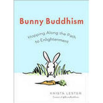 Bunny Buddhism (Häftad, 2014)