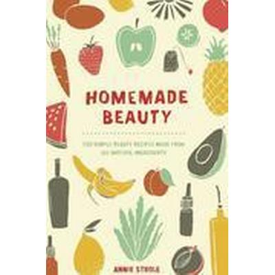 Homemade Beauty (Häftad, 2014)