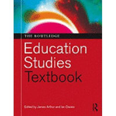 The Routledge Education Studies Textbook (Häftad, 2009)