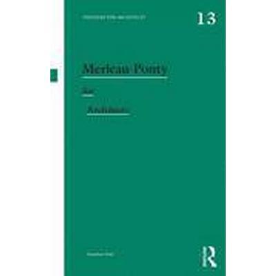 Merleau-Ponty for Architects (Häftad, 2010)