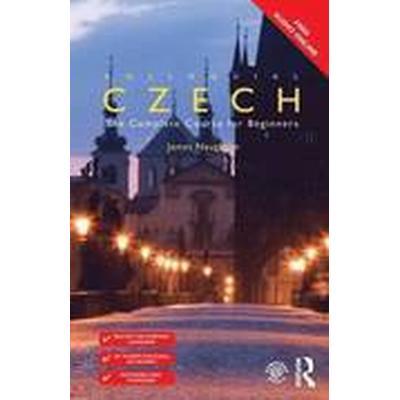 Colloquial Czech (Häftad, 2015)