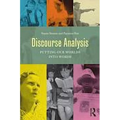 Discourse Analysis (Häftad, 2013)