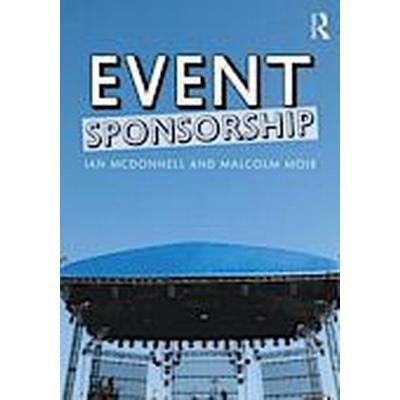 Event Sponsorship (Häftad, 2013)
