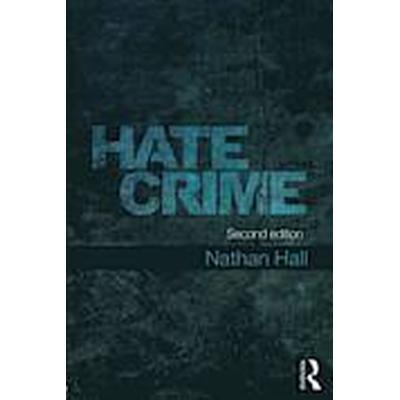 Hate Crime (Häftad, 2013)