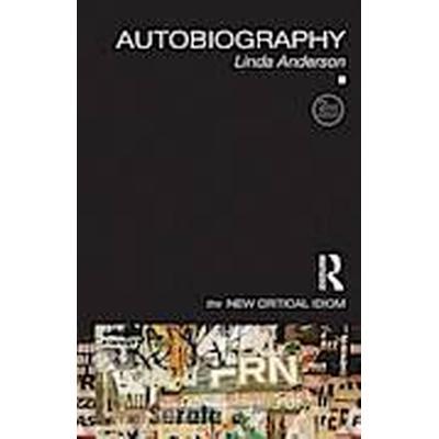 Autobiography (Häftad, 2010)