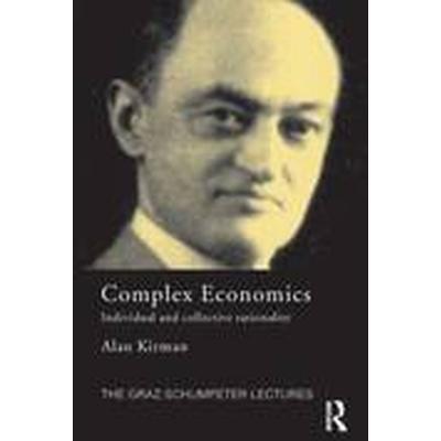 Complex Economics (Häftad, 2011)
