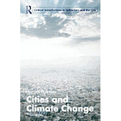 Cities and Climate Change (Häftad, 2012)