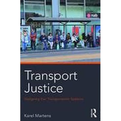 Transport Justice (Häftad, 2016)