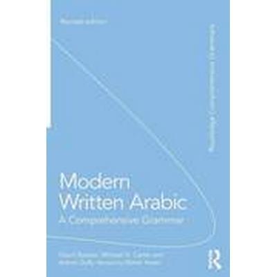 Modern Written Arabic (Häftad, 2015)