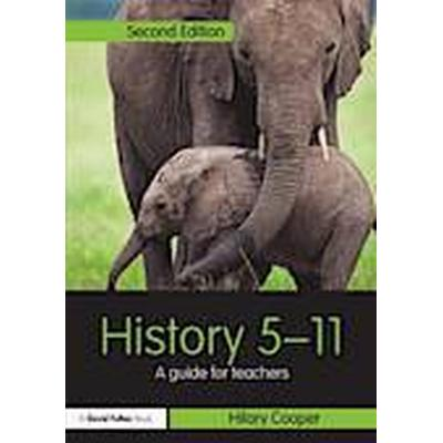 History 5-11 (Häftad, 2012)