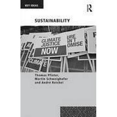 Sustainability (Inbunden, 2016)