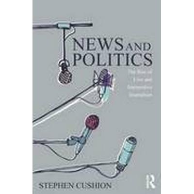 News and Politics (Häftad, 2015)