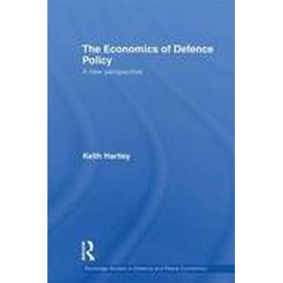 The Economics of Defence Policy (Häftad, 2013)