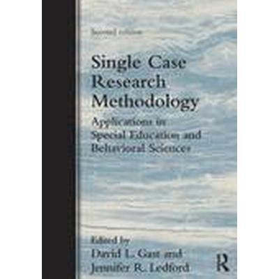 Single Case Research Methodology (Häftad, 2014)