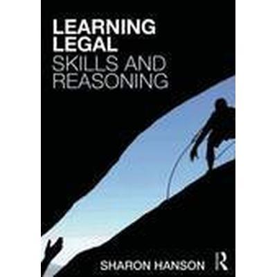 Learning Legal Skills and Reasoning (Häftad, 2015)