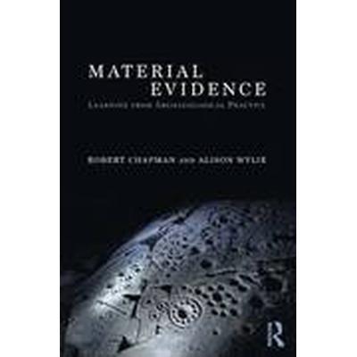 Material Evidence (Häftad, 2014)