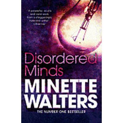 Disordered Minds (Häftad, 2012)