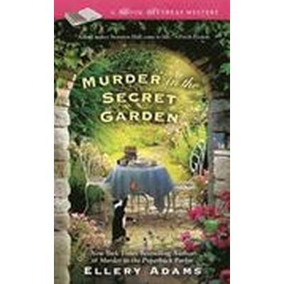 Murder in the Secret Garden (Pocket, 2016)