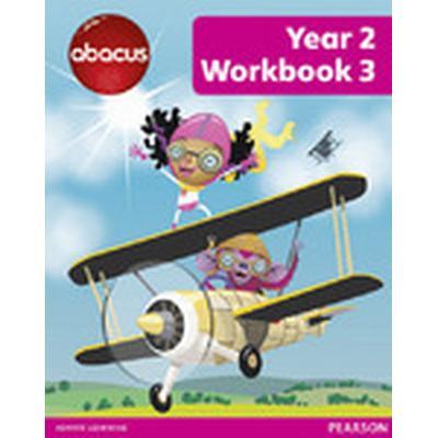 Abacus Year 2 Workbook 3 (Häftad, 2014)